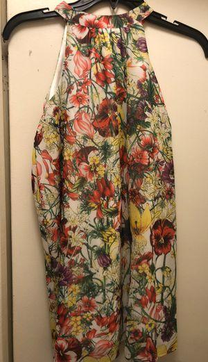 Elisa B girls dressy dress size 8 for Sale in Austin, TX