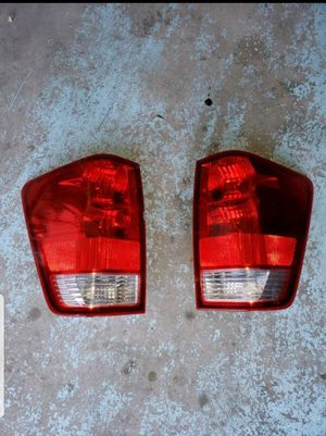 Nissan titan 2004-2015 tail lights for Sale in Maywood, IL