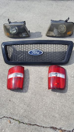 Ford truck parts for Sale in NEW PRT RCHY, FL