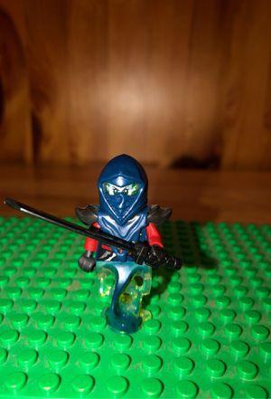 Lego Ninjago Wrayth Warrior for Sale in Sunnyvale, CA
