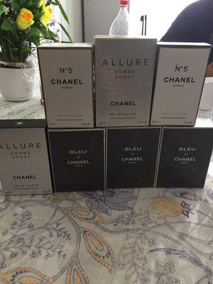 Perfumes de Chanel originales for Sale in Westminster, CA