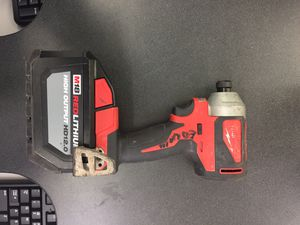 Cordless drill for Sale in Houston, TX
