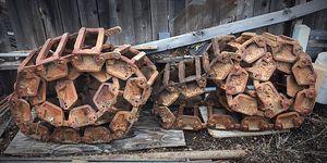 Steel Tracks Kit for 863 Bobcat Skid Steer Loader for Sale in Los Angeles, CA