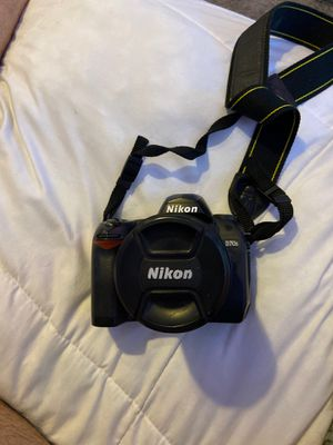 Nikon Camera for Sale in Gilbert, AZ