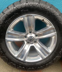 Dodge Ram 20 Inch Wheels for Sale in City of Industry,  CA