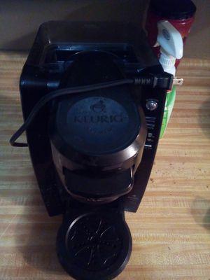 Mr. Coffee Keurig for Sale in Grape Creek, TX
