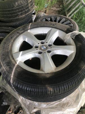 BMW X5 stock wheels for Sale in Clovis, CA