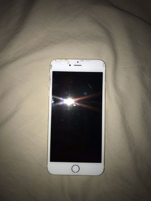 iPhone 6 Plus for Sale in Melbourne Village, FL