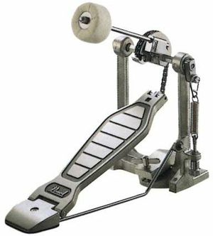 Pearl single bass drum pedal for Sale in San Jacinto, CA