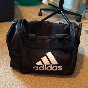Only Used Once Adidas Duffle Bag for Sale in Medford, NJ