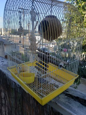 Bird cage for Sale in Montebello, CA