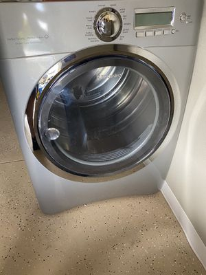 Electrolux washer for Sale in Vancouver, WA
