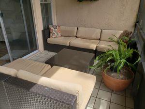 Outdoor Wicker Patio Furniture for Sale in Boca Raton, FL