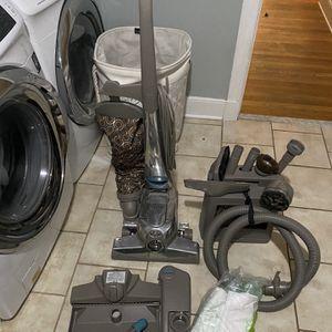*FREE* Kirby Sentria Vacuum With Shampooer Attachment & Accessories for Sale in Richmond, VA