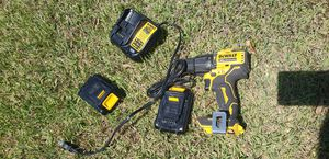Hammer drill like new comes with dewalt bag for Sale in Orlando, FL