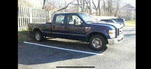 2008 F-350 super duty turbo diesel for Sale in Silver Spring, MD