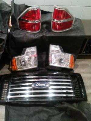 F150 parts for Sale in Orlando, FL