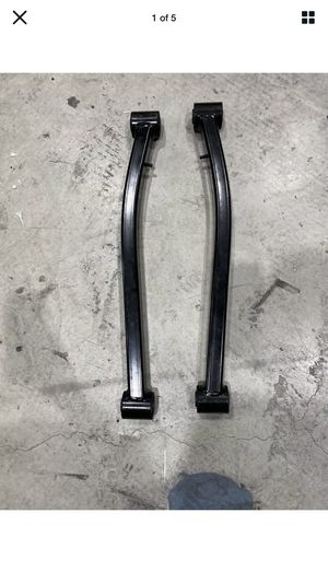 Jeep Wrangler JL Rubicon front lower control arms for Sale in Saint Amant, LA
