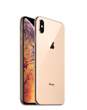 iPhone XS Max 256GB Unlocked Gold Color for Sale in Herndon, VA