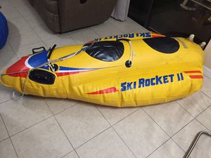 Jetski tow float for Sale in Kissimmee, FL