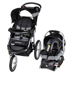 baby trend expedition travel system for Sale in Oakley, CA