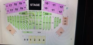 Cardi B Tickets at the Mid State Fair for Sale in Santa Maria, CA