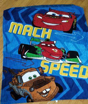 Disney kids blanket for Sale in UPPER ARLNGTN, OH