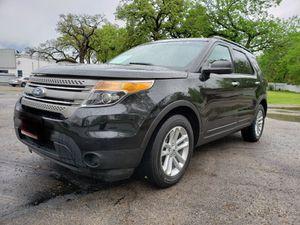 Ford Explorer 2014 for Sale in Dallas, TX