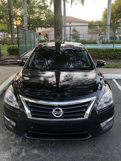 Nissan Altima 2015 for Sale in Fort Lauderdale,  FL