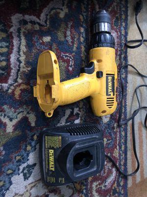 Dewalt 14.4v drill for Sale in Honesdale, PA