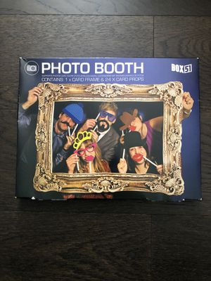 Photo booth Props for Sale in Hackensack, NJ