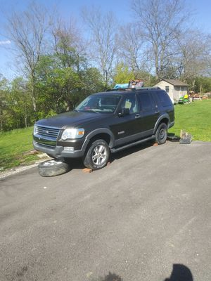 06 ford explorer for Sale in Galloway, OH