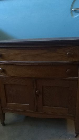 Antique dresser for Sale in Mesa, AZ