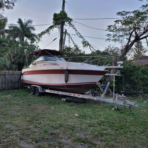 28.5 Wellcraft Antigua Trade Or Best Offer for Sale in Homestead, FL