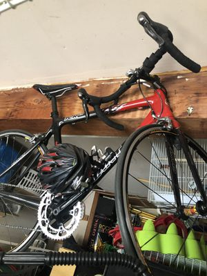 GIANT Bike TCR C2 for Sale in San Diego, CA