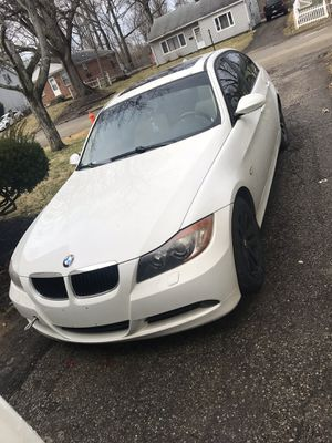 2006 BMW 3 Series for Sale in Columbus, OH
