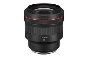 Canon RF 85mm f1.2 L Lens for Sale in Tacoma, WA