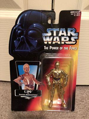 Kenner Star Wars C-3PO for Sale in San Antonio, TX