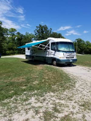 1999 Holiday Rambler Vacationer 35foot for Sale in Rolla, MO