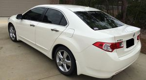 For Sale 2O1O Acura TSX 2WDWheels for Sale in Glendale, CA