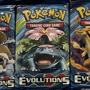 Pokémon Evolutions for Sale in Long Beach, CA