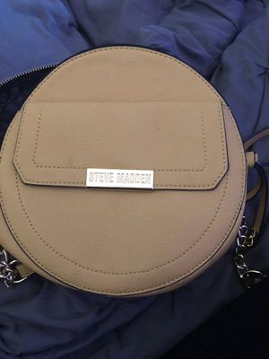 Two barely used Steve Madden cross body bags for Sale in Tempe, AZ