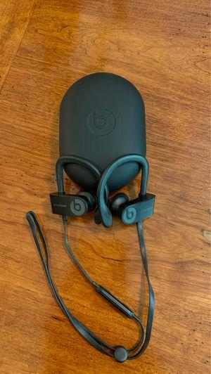 Black Powerbeats 3 for Sale in Tampa, FL