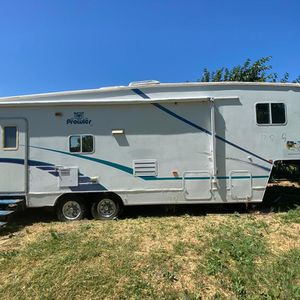Prowler for Sale in Oakley, CA