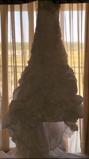 Maggie Sottero wedding dress for Sale in Virginia Beach, VA