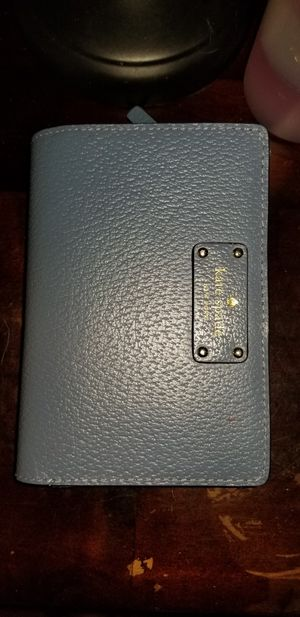 Kate spade blue wallet for Sale in Avondale, AZ