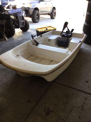 9.4 water tender fishing boat for Sale in North Las Vegas, NV