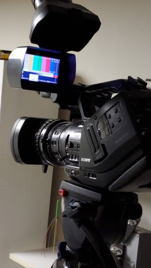 Sony PMD-EX3 Camera for Sale in Sicklerville, NJ