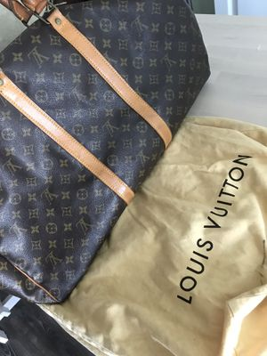 LV Monogram Keepall for Sale in Miami, FL