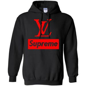 Louis Vuitton supreme hoodie for Sale in Lithonia, GA